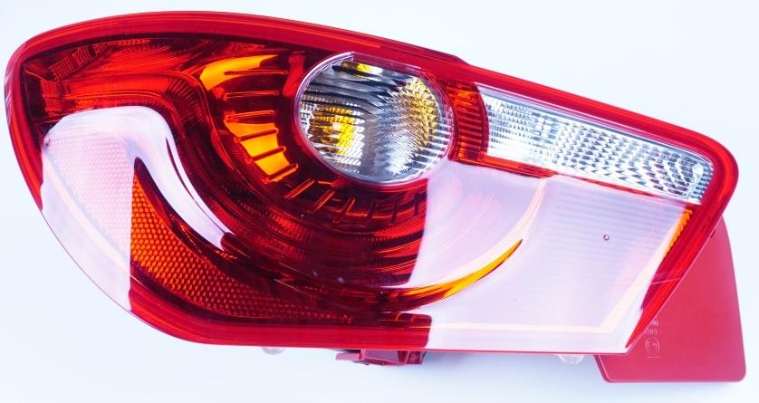 6J3 945 095 F Schlussleuchte links für Seat Ibiza