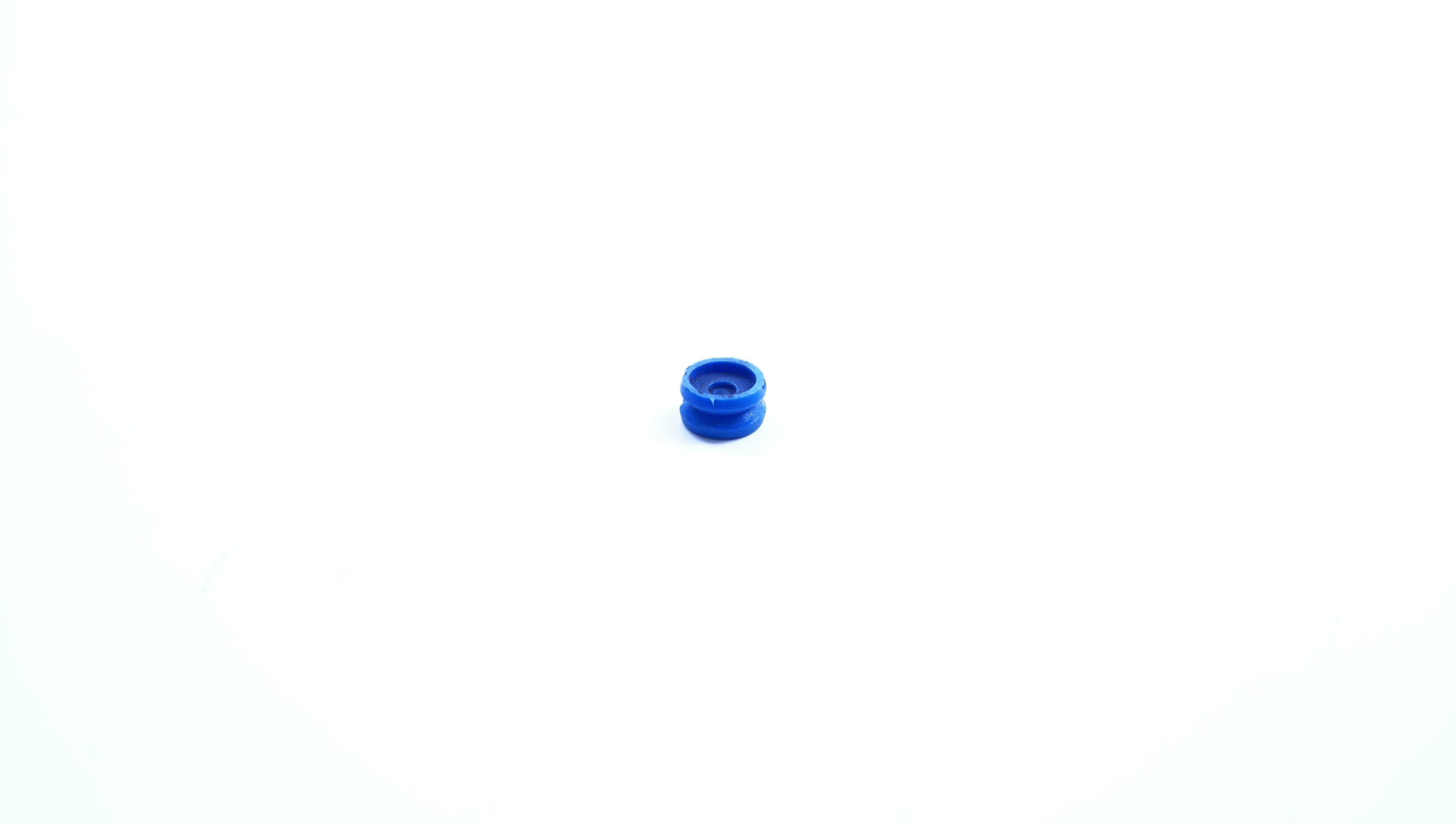 049 129 777 B Stopfen (blau)