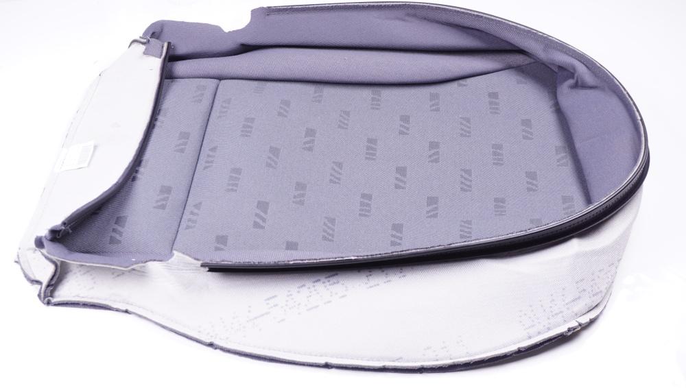 1M0 881 405 K EEG Sitzbezug (Stoff)