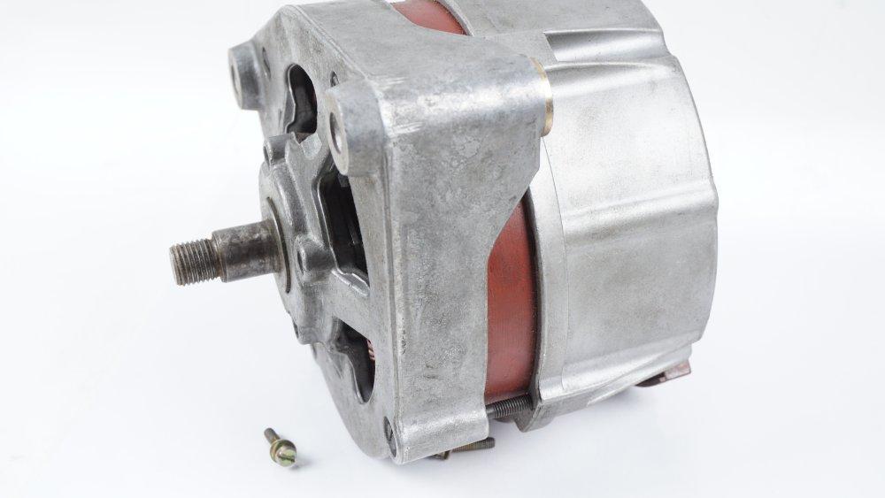 063 903 017 X Drehstromgenerator BOSCH 75A für VW und Audi