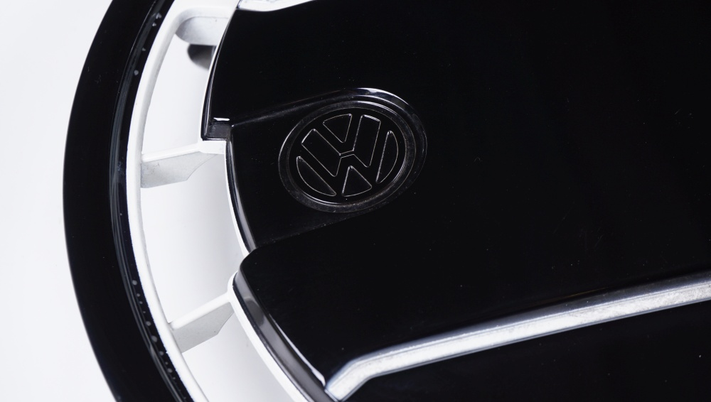 "867 601 147 RW7 Radzierblende 13"" VW Polo"