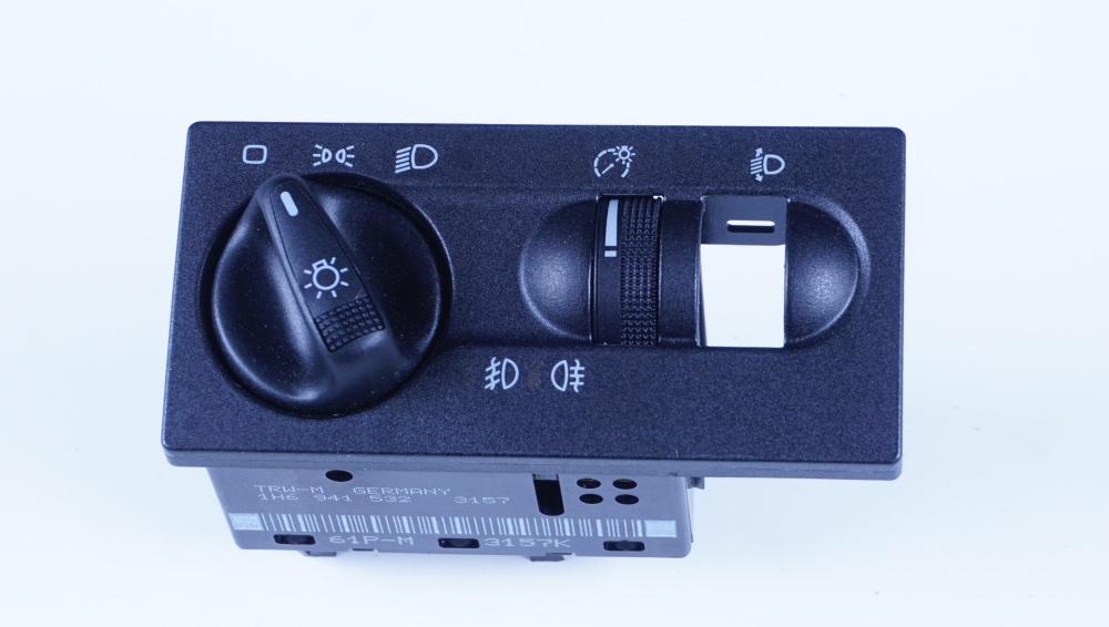 1H6 941 532 Mehrfachschalter für VW Golf/Vento