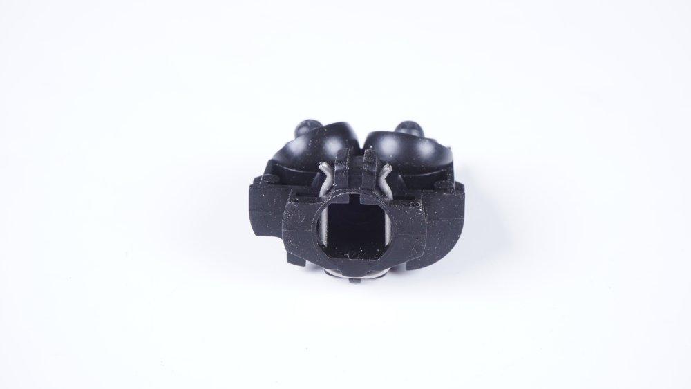 5P0 955 103 A Düsenträger mit Spritzdüse links für Seat Altea/Leon/Toledo