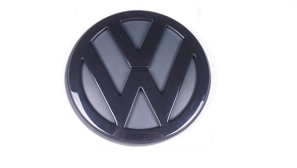 1J6 853 630 A 041 VW-Emblem (schwarz)