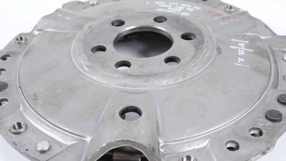 067 141 026 FX Kupplungsdruckplatte für VW Golf/Vento
