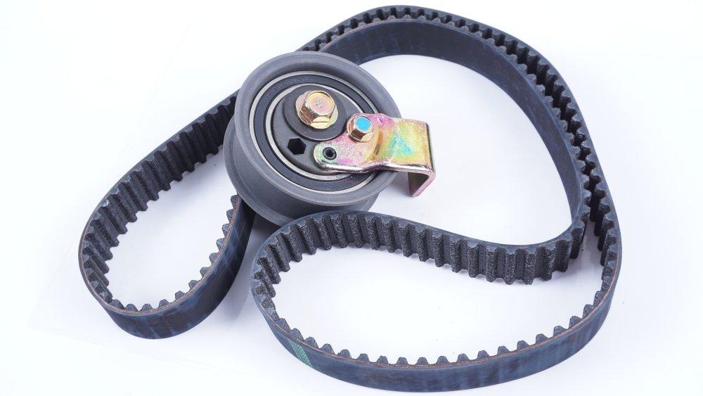 058 198 479 Zahnriemen Reparatursatz für VW Passat und Audi A4/A6