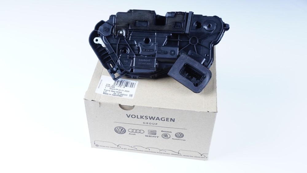 5TB 837 015 B Türschloss links für VW-, Skoda-, Audi- und Seat- Modelle