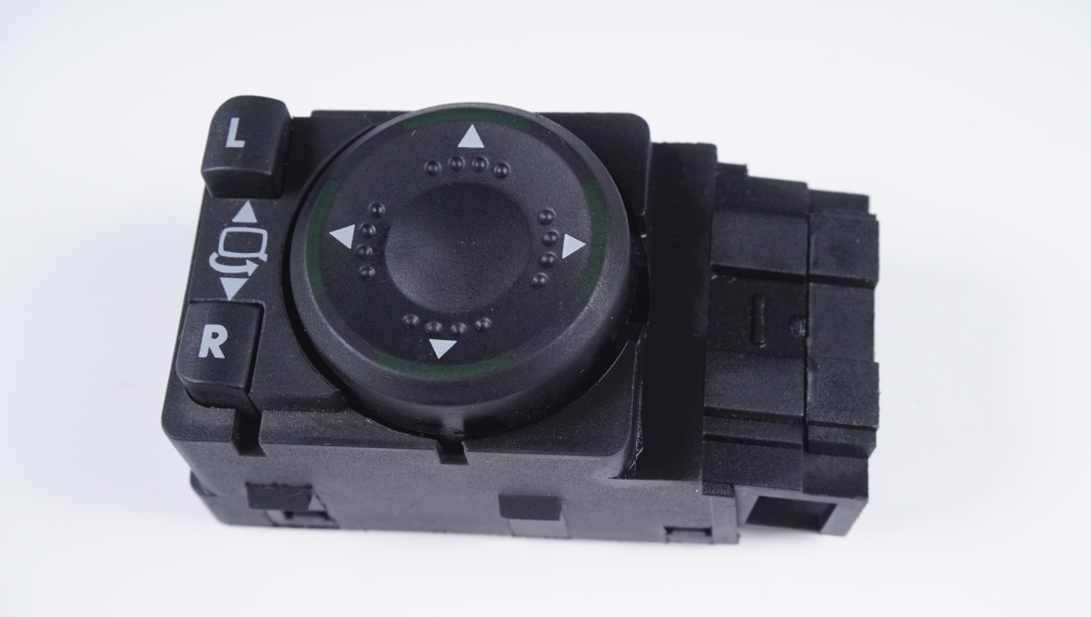 3B1 959 565 A 01C Schalter für Aussenspiegelverstellung