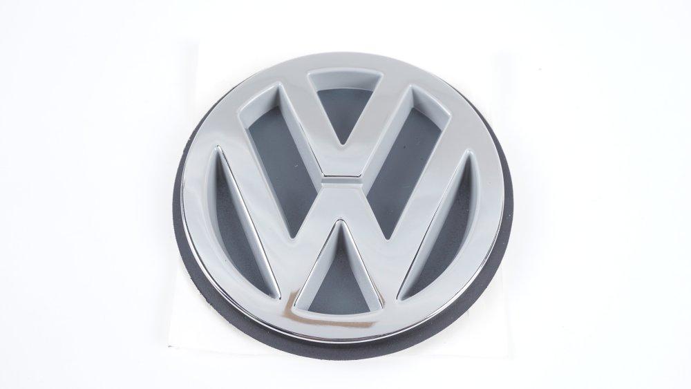1H5 853 630 D 739 VW-Emblem für Golf/Vento