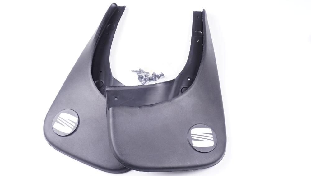 6K0 075 101 A Schmutzfänger hinten für Seat  Ibiza Bj. 1999