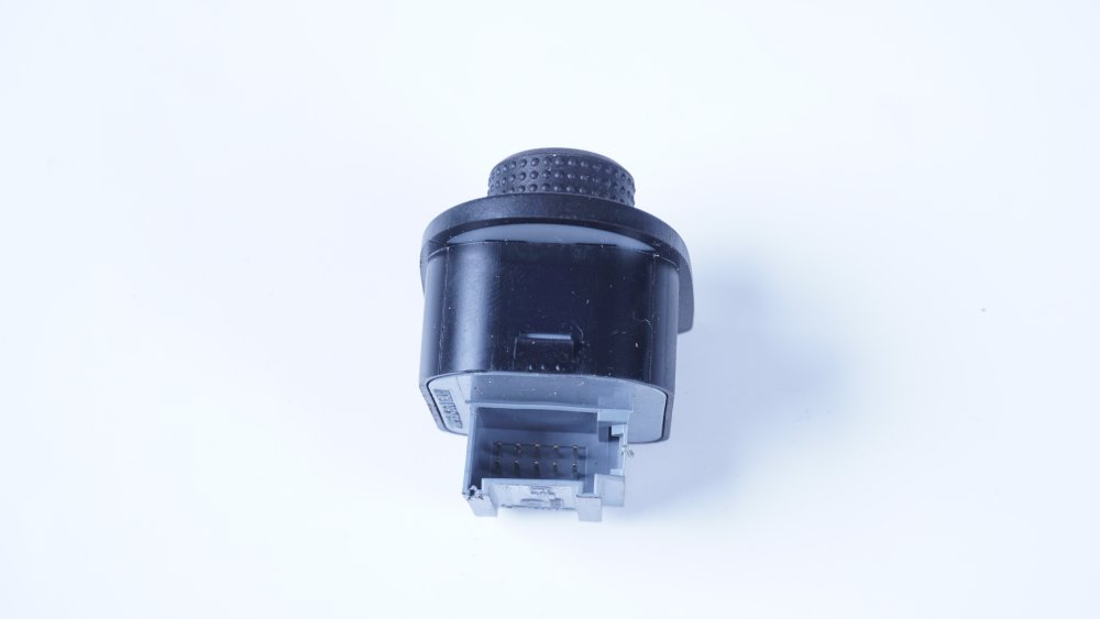 1M1 959 565 D 01C Schalter für Aussenspiegelverstellung Seat Leon/Toledo