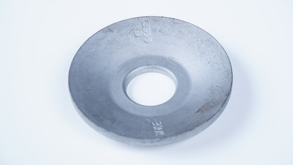 431 407 201 C Scheibe für Gummimetalllager