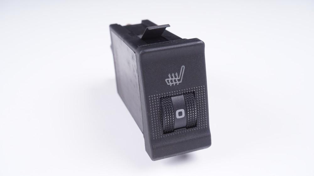 4A0 963 563  01C Schalter mit Regler für Sitzheizung