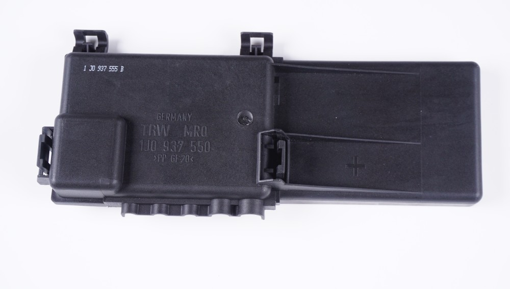 1J0 937 555 B Abdeckung für Sicherungsträger