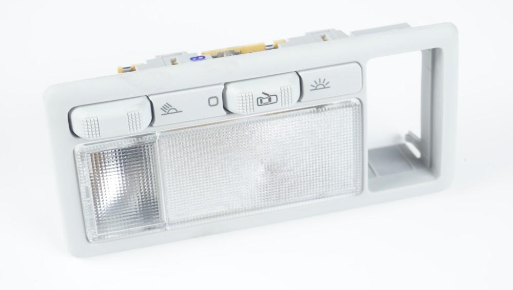 1H0 947 105  Y20 Innen- und Leseleuchte für VW Transporter