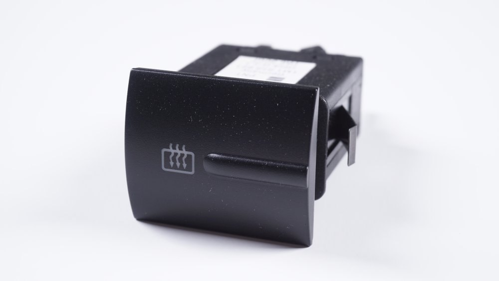 1M1 959 621 56J Schalter für beheizbare Heckscheibe Seat Leon/Toledo