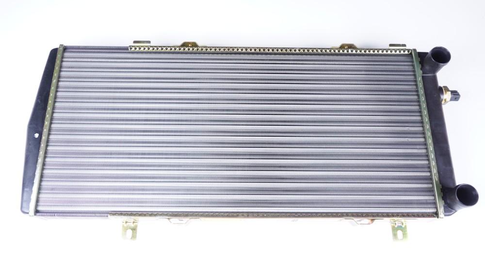 6U0 121 253 Kühler für Kühlmittel